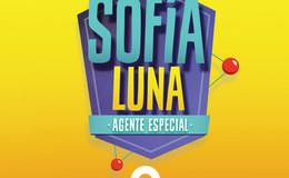 Imagen de Sofía Luna en Canal Once