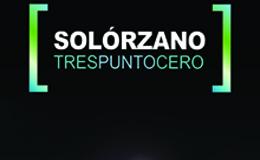 Imagen de Solórzano 3.0 en Canal Once