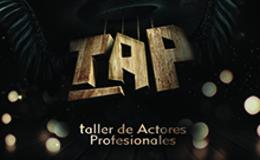 Imagen de Tap:Taller de Actores Profesionales en Canal Once