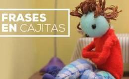 Imagen de Frases en cajitas en Pakapaka