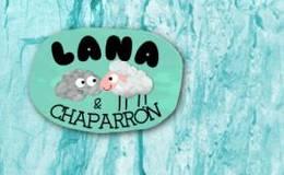 Imagen de Lana y Chaparrón en Pakapaka