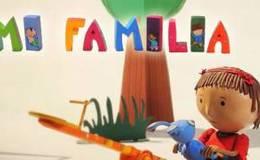 Imagen de Mi Familia en Pakapaka