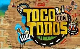 Imagen de Toco con todos