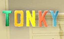Imagen de Tonky en Pakapaka