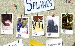 Imagen de 5 PLANES