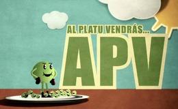 Imagen de Al platu vendrás en RTPA (Asturias)