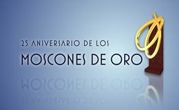 Imagen de ANIVERSARIO DE LOS MOSCONES DE ORO en RTPA (Asturias)