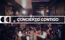 Imagen de Concierto Contigo en RTPA (Asturias)