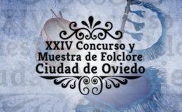Imagen de Concurso y muestra de folclore Ciudad de Oviedo en RTPA (Asturias)