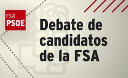 Imagen de DEBATE CANDIDATOS FSA en RTPA (Asturias)