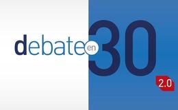 Imagen de Debate en 30 en RTPA (Asturias)