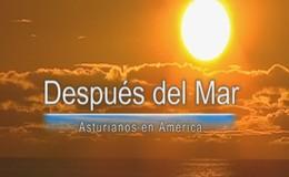 Imagen de DESPUéS DEL MAR en RTPA (Asturias)