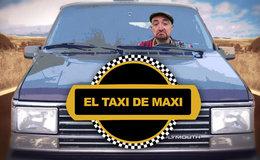 Imagen de El taxi de Maxi en RTPA (Asturias)