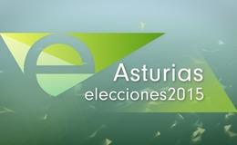Imagen de Elecciones Asturias 2015 en RTPA (Asturias)