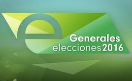 Imagen de Elecciones Generales 2016 en RTPA (Asturias)