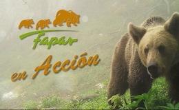 Imagen de FAPAS en acción en RTPA (Asturias)