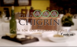 Imagen de GUíA CHIGRíN 2017 en RTPA (Asturias)
