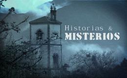 Imagen de HISTORIAS Y MISTERIOS 2018 en RTPA (Asturias)