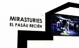 Imagen de Mirasturies: El pasáu recién en RTPA (Asturias)
