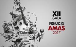 Imagen de Premios AMAS 2017 en RTPA (Asturias)
