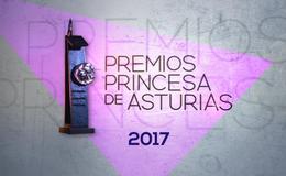 Imagen de PREMIOS PRINCESA DE ASTURIAS 2017 en RTPA (Asturias)