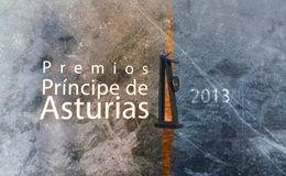 Imagen de Premios Príncipe de Asturias 2013 en RTPA (Asturias)