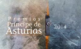 Imagen de Premios Príncipe de Asturias 2014 en RTPA (Asturias)