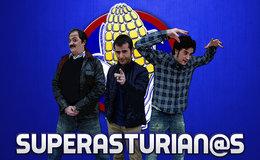 Imagen de Superasturianos en RTPA (Asturias)