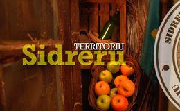 Imagen de Territoriu sidreru en RTPA (Asturias)