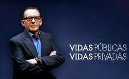 Imagen de VIDAS PúBLICAS, VIDAS PRIVADAS 2018 en RTPA (Asturias)