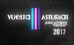 Imagen de Vuelta ciclista a Asturias 2017 en RTPA (Asturias)