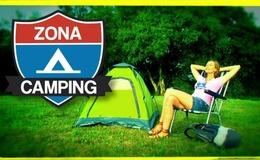 Imagen de Zona camping en RTPA (Asturias)