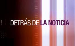 Imagen de Detrás de la noticia en RT Español (Rusia)