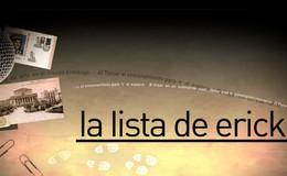 Imagen de La lista de Erick en RT Español (Rusia)