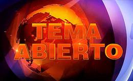 Imagen de Tema abierto en RT Español (Rusia)