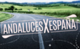 Imagen de Andaluces x España