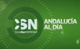 Imagen de Andalucía al día en Canal Sur (Andalucía)