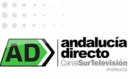 Imagen de Andalucía Directo en Canal Sur (Andalucía)
