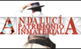 Imagen de Andalucía Patrimonio Inmaterial en Canal Sur (Andalucía)