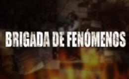 Imagen de Brigada de Fenómenos en Canal Sur (Andalucía)