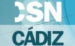 Imagen de CSN Cádiz en Canal Sur (Andalucía)
