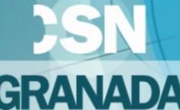 Imagen de CSN Granada en Canal Sur (Andalucía)