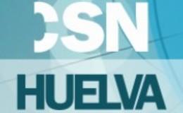 Imagen de CSN Huelva en Canal Sur (Andalucía)