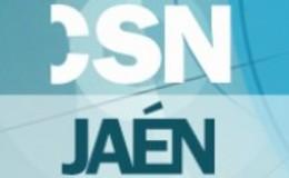 Imagen de CSN Jaén en Canal Sur (Andalucía)