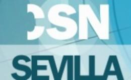 Imagen de CSN Sevilla en Canal Sur (Andalucía)