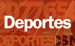Imagen de Deportes en Canal Sur (Andalucía)