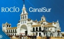 Imagen de El Rocío en Canal Sur (Andalucía)