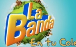 Imagen de La banda en Canal Sur (Andalucía)