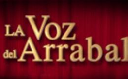 Imagen de La voz del arrabal en Canal Sur (Andalucía)