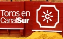 Imagen de Toros en Canal Sur en Canal Sur (Andalucía)